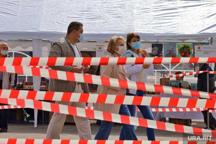 российский консул распространял коронавирус