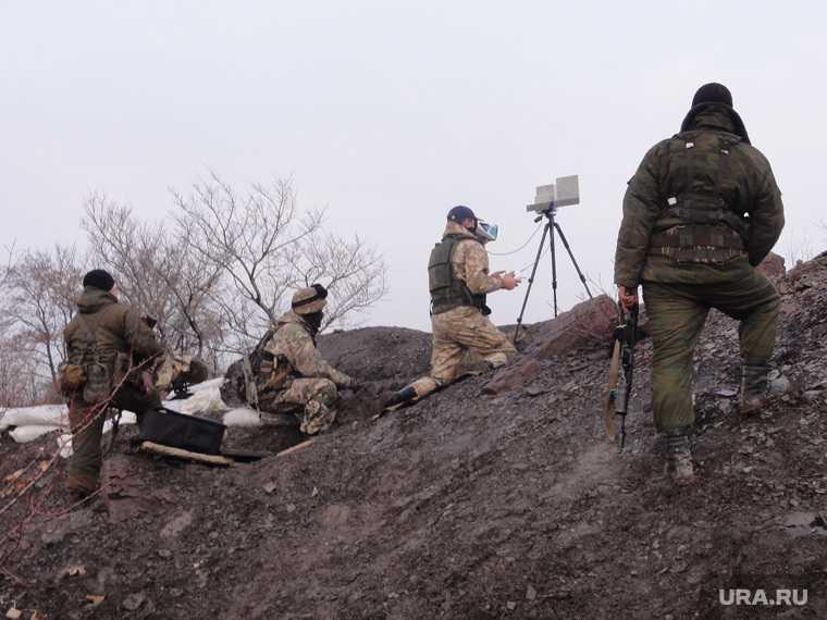 последние новости война Украина