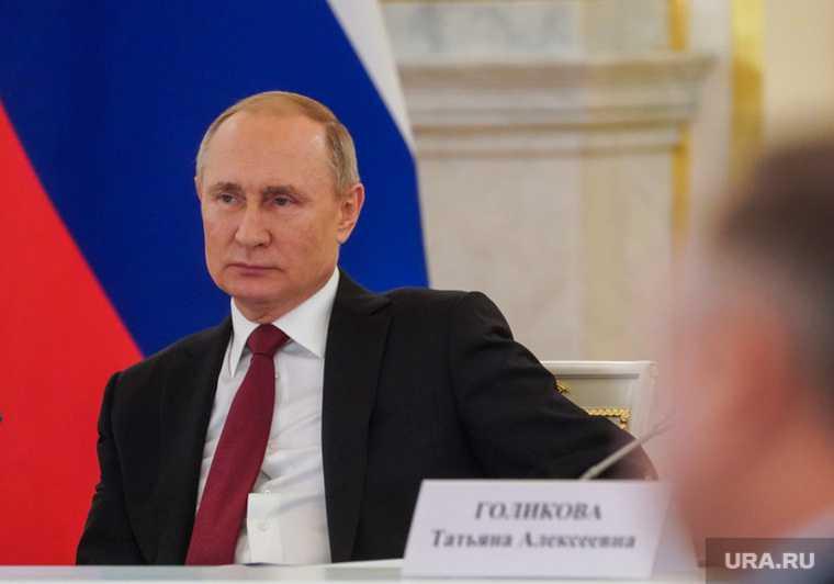 гость Путина