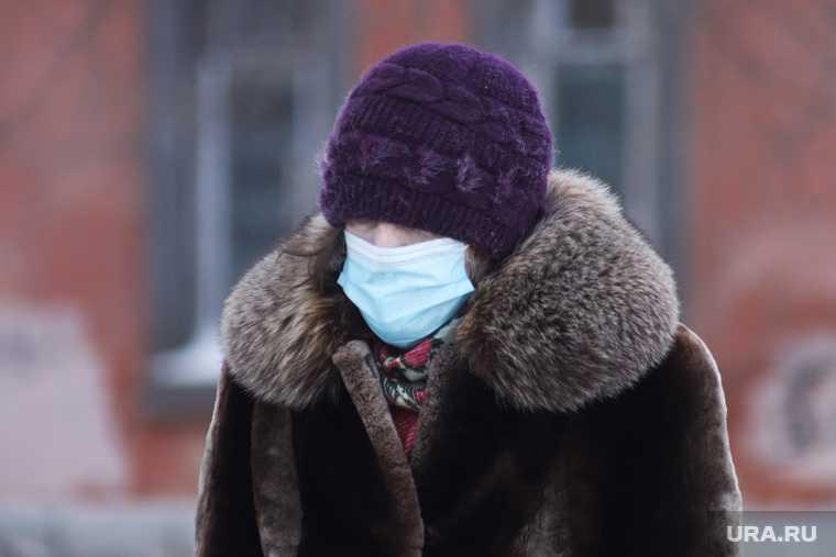 коронавирусные ограничения в России