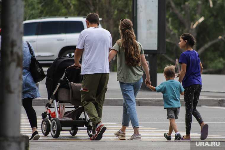 мамы с детьми список выплат