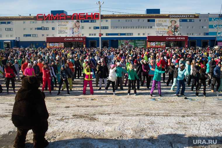 Сима ленд волонтерское движение мы вместе Рябцева Свердловская область