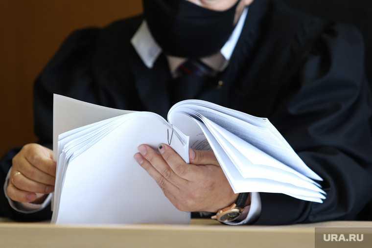 Ноябрьск вынесен приговор педофилу из Башкирии