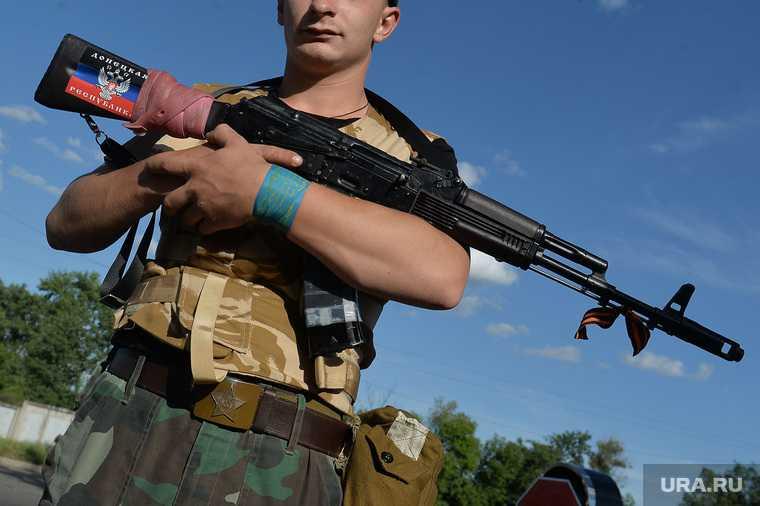 военный психолог рассказал о конфликте властей ДНР и ЛНР