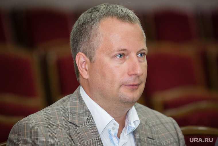 новости хмао жердев занял новую должность в газпроме вице-мэр покинул должность ушел на новое место жердев сургут
