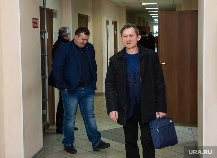Экс-глава Сургута Попов реабилитация иск Минфин прокуратура