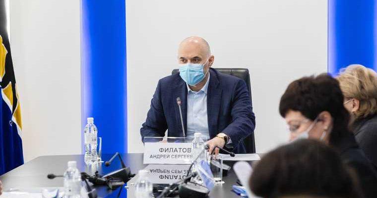 новые заместители Людмила Батракова экс-прокурор Лангепаса Сергей Горобченко