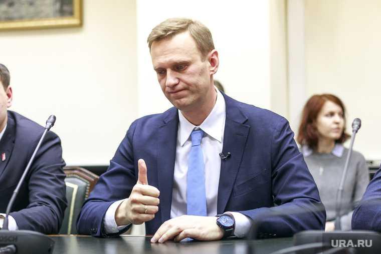 митинги в поддержку Навального