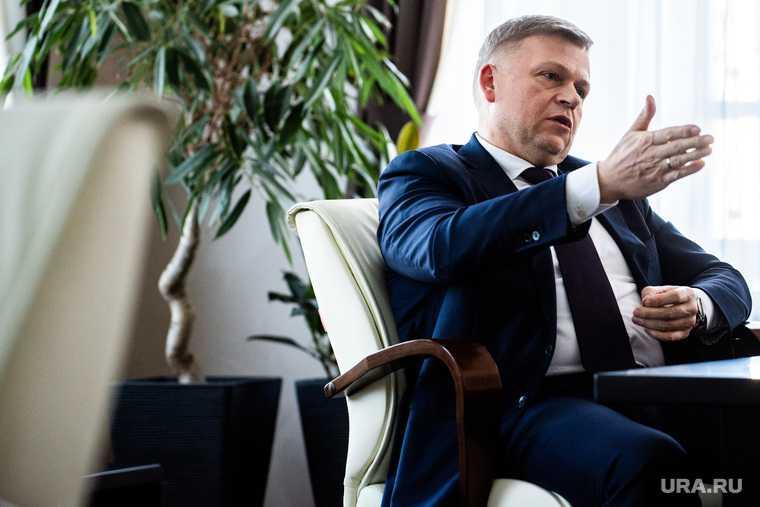 Интервью с Алексеем Де?мкиным. Пермь