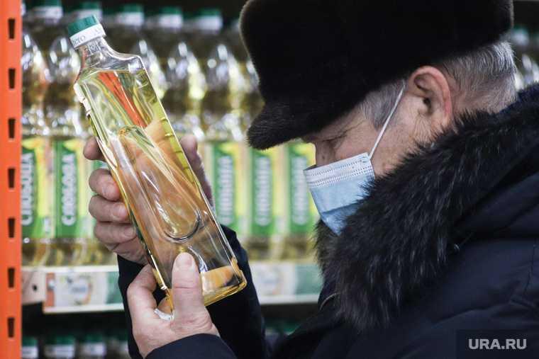 цены заморозка правительство сахар масло Михаил Мишустин