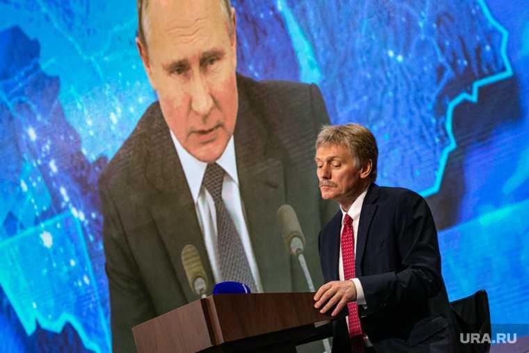 откуда Путин получает информацию