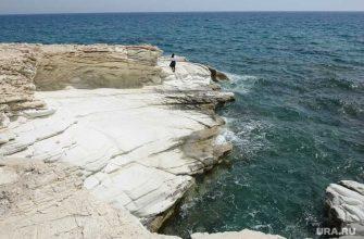 Кипр граница