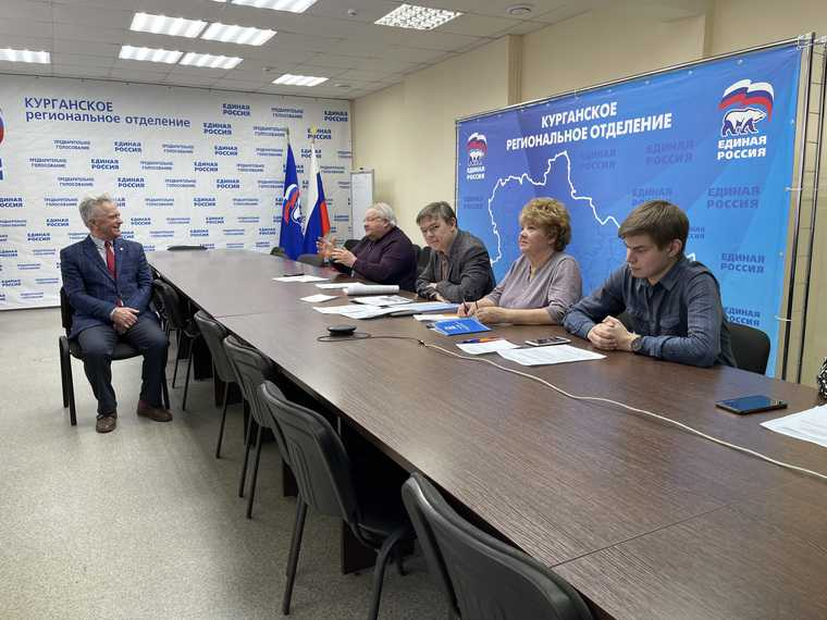 Российских волонтеров обучили, как нужно бороться за власть