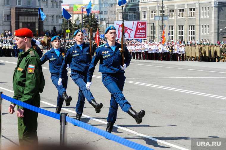 В Челябинске состоится парад Победы — бывшего главу могут исключить из «Единой России» — экс-губернатор вновь оспорил штраф в суде. Все самые интересные и важные новости Челябинской области к утру 29 марта — в обзоре URA.RU:
