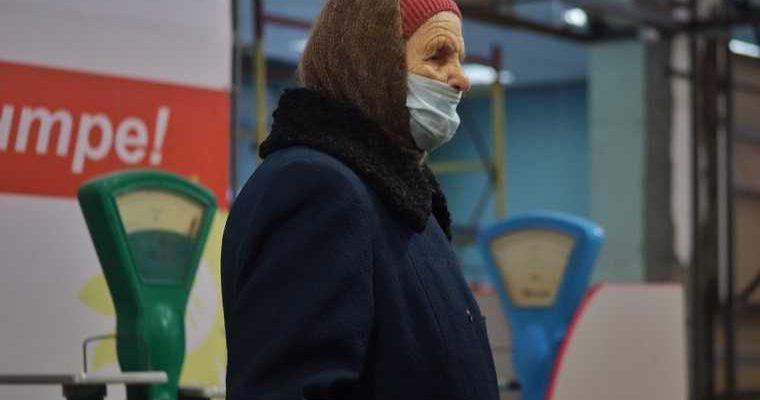 коронавирус Свердловская область ограничения