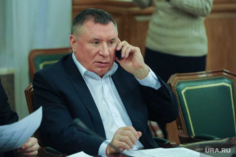 Андрей Яцун банкротство Челябинск