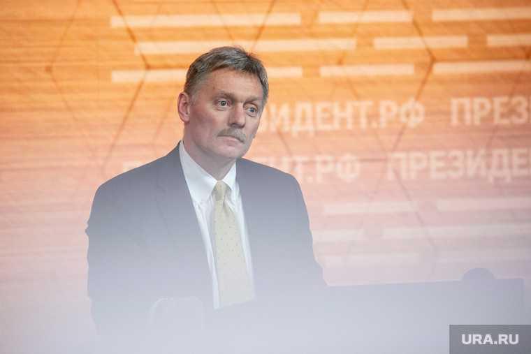 в Кремле назвали способ прекращения войны в Донбассе