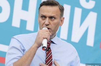 В УФСИН рассказали что лечат Навального и не мешают ему спать