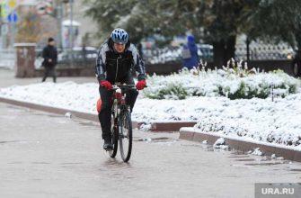 Челябинская область аномально жаркая погода апрель 2021