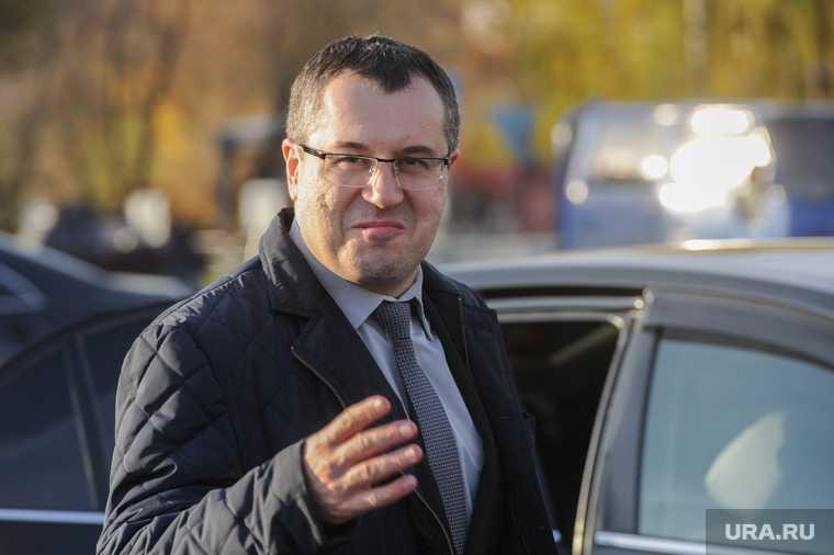 Ковригин мэр Чебаркуль суд приговор обжаловал новости