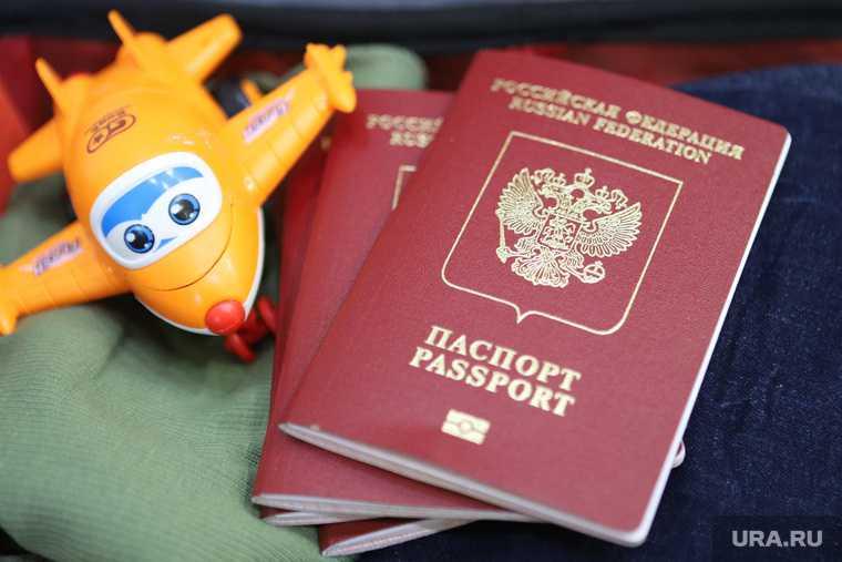 Россия не откроет границ до конца майских праздников
