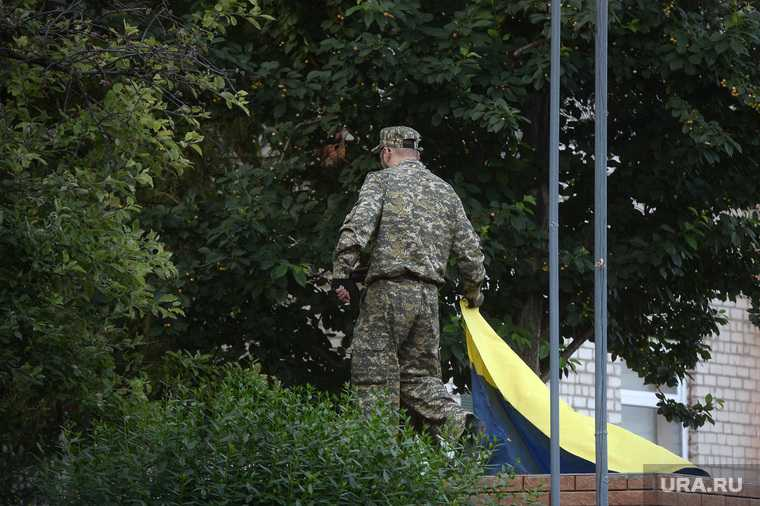 Украина планы Донбасс