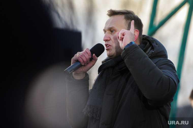 Алексей Навальный посетили четыре врача Татьяна Москалькова
