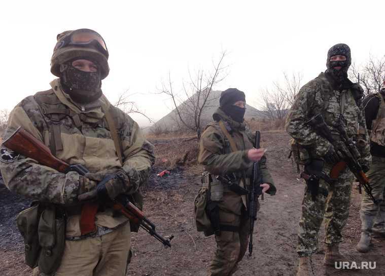 геноцид на Донбассе