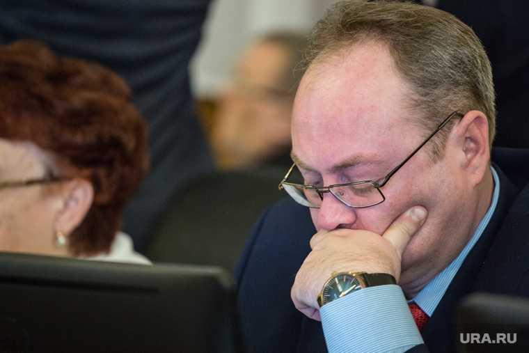 Юрия Юхневича признали экстремистом