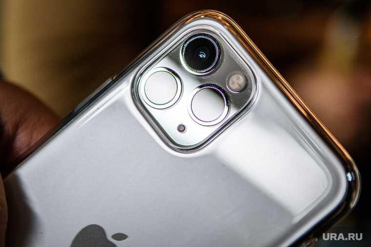 в России рекордно подешевел самый дорогой iPhone