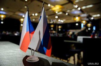 Чехия вышлет российских дипломатов