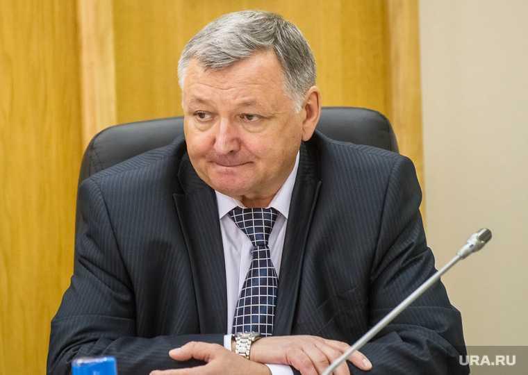 Андрей Гиберт ИК ЯНАО