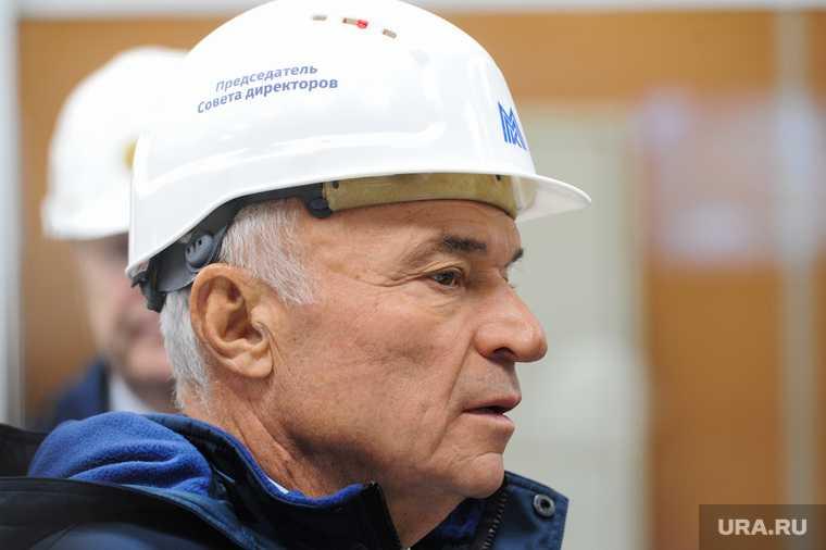 Челябинская область Forbes рейтинг состояние миллиард долларов