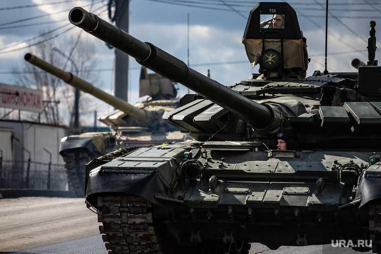 Бывший командир ополчения Россия может признать ДНР и ЛНР ходаковский сша