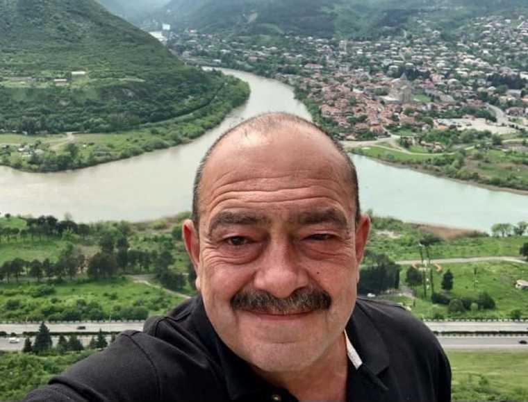 Михаил кожухов путин грузия стыд телеведущий