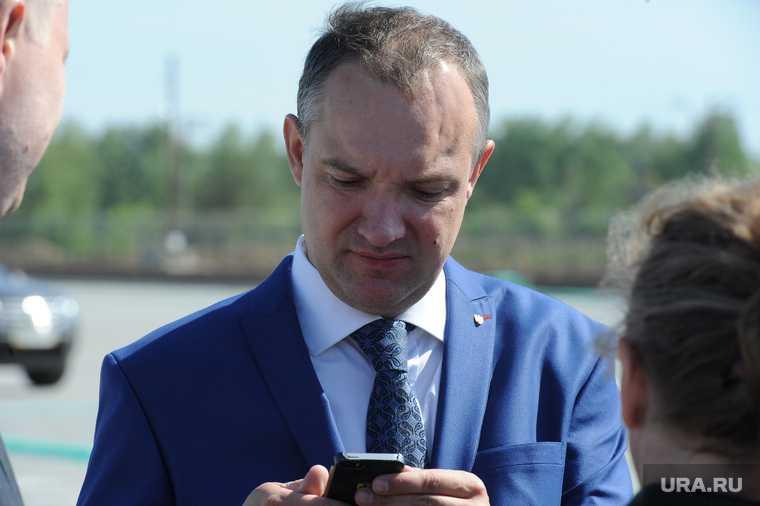 Южноуральский ТЛК. Челябинск.
