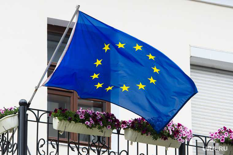 Европарламент санкции Россия