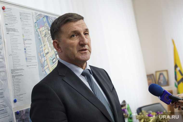 советник Махонина экс-мэр Федотов