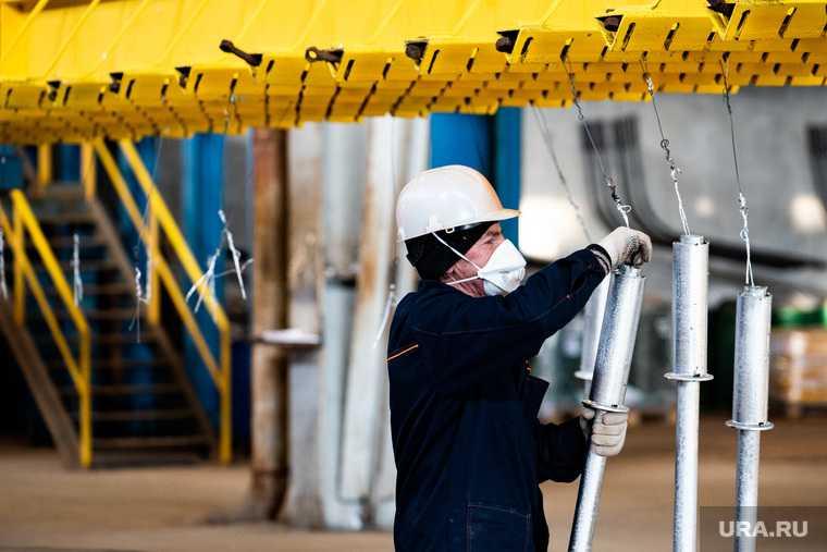 2020 год Свердловская область компании прибыль ЕВРАЗ