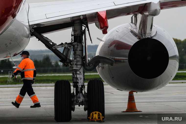 турция полеты авиакомпании потери