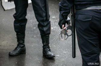 губернатор взятка сын задержание силовики
