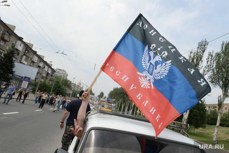 Чиновник ООН: главред NEXTA воевал на Донбассе за Украину
