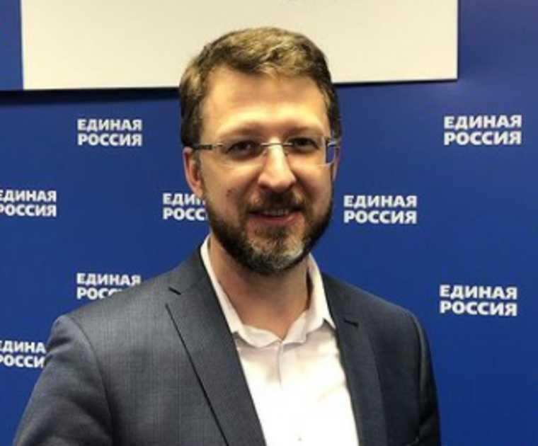 социальный проект Юридическая среда Дмитрий Погрелый ЯНАО