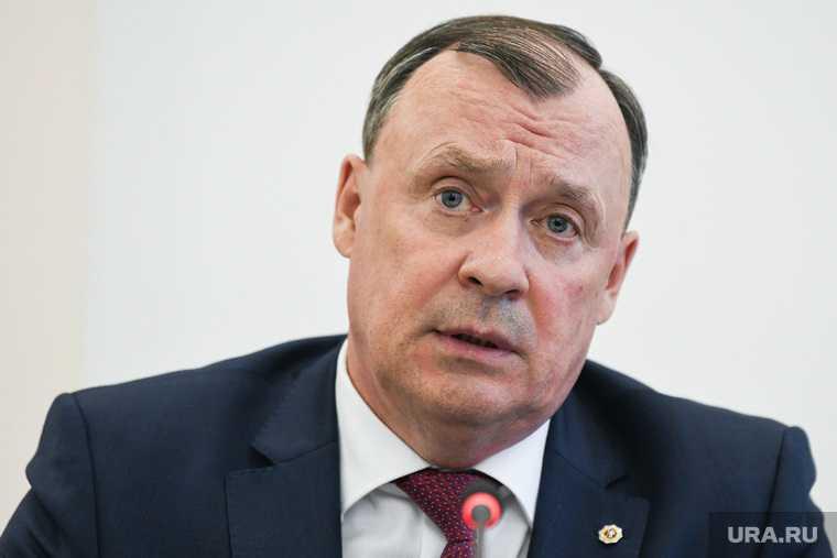 Мэрия Екатеринбурга диаспоры конфликт