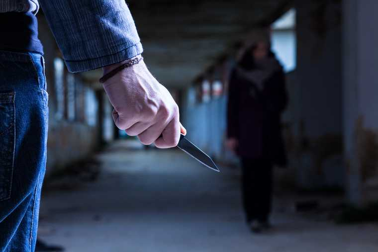 насильник Пермь обещание убивать