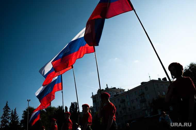 россия польша анджей дуда ненормальная страна