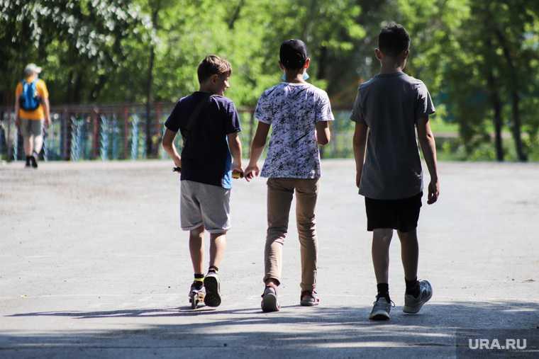Тысячи детей из ЯНАО уедут на отдых