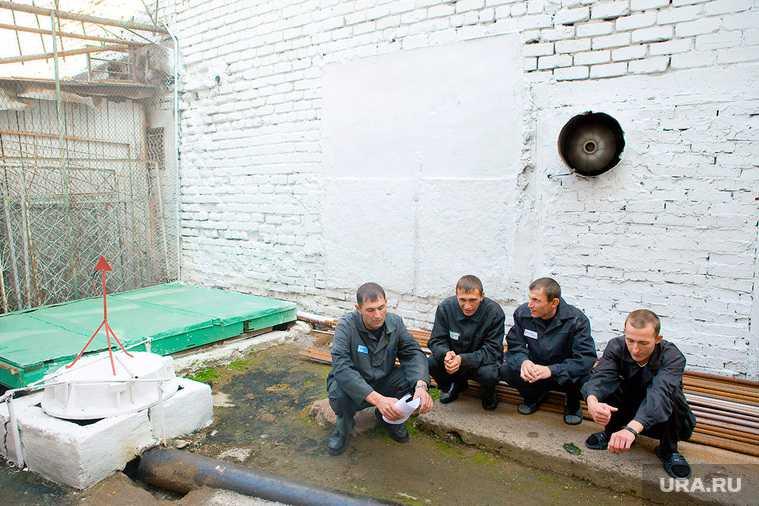 Челябинская область Магнитогорск колония рецидивисты впервые осужденные новички нарушения прокуратура