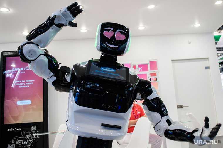 В детсады и школы ЯНАО покупают ненужных роботов