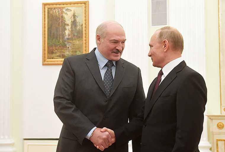 визит Лукашенко в Сочи